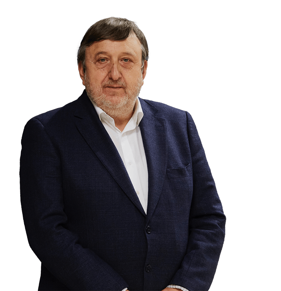 José Antonio Suso Pérez de Arenaza