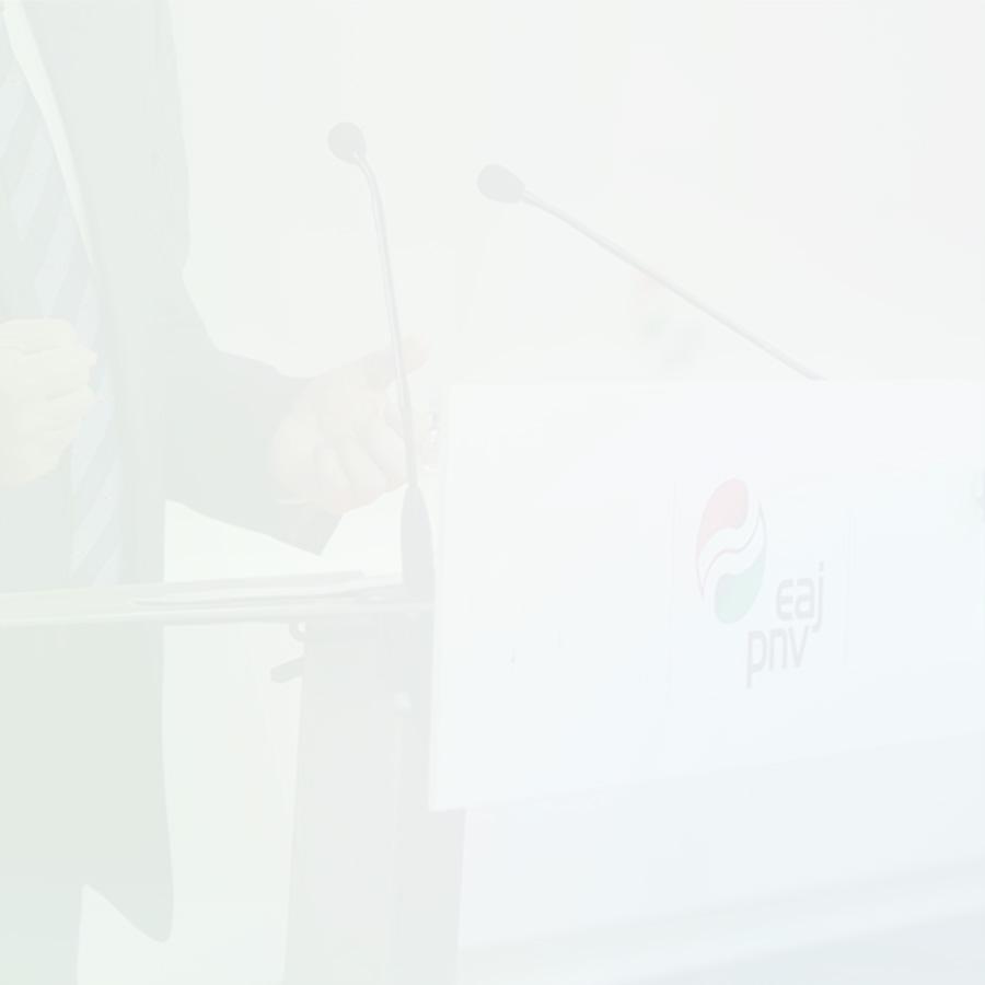 Andoni Ortuzar - Alderdi Eguna 2019