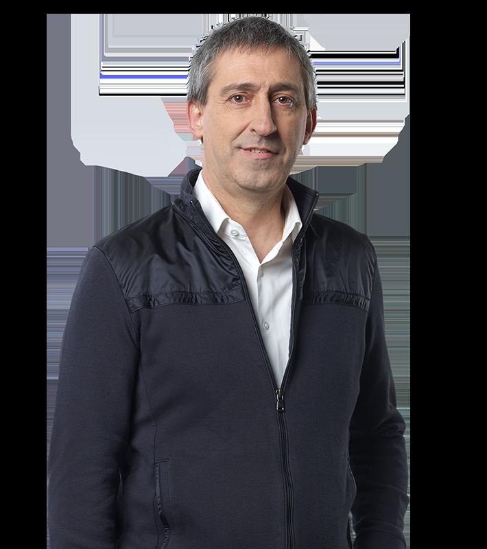 Ernesto Sainz