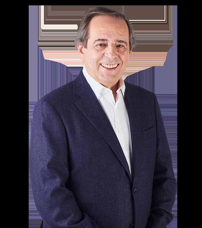 Jose Maria Gorroño