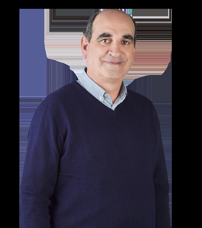 Pedro Cenigaonaindia