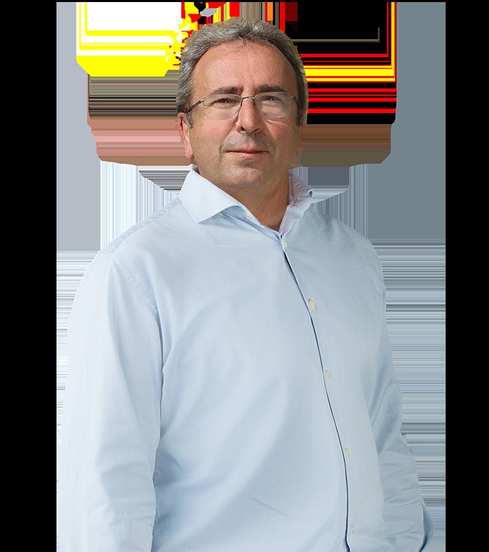 Martin Sagasti
