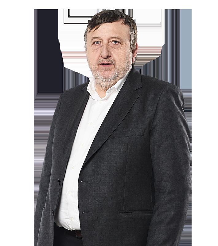 José Antonio Suso