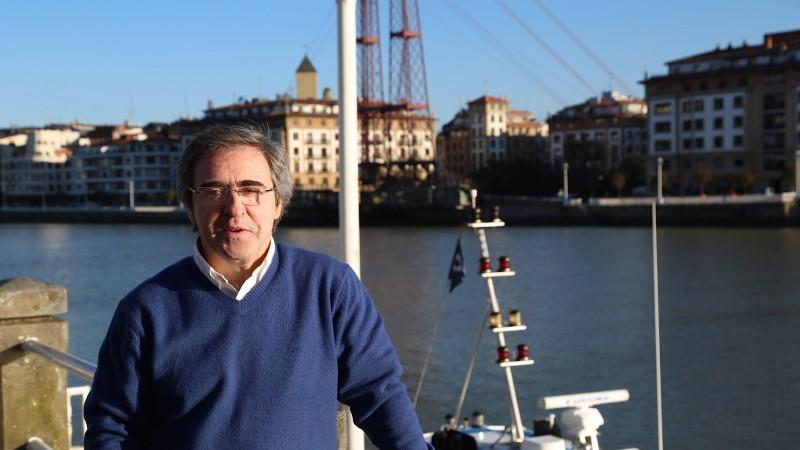 """EAJ-PNV: """"'Euskadi Hazi Arazi. Hacer Crecer Euskadi' esaldiarekin ..."""