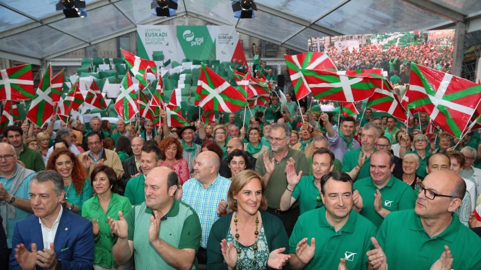 Partido Nacionalista Vasco|¡Unidos por Euskadi! 31114_imagen_2