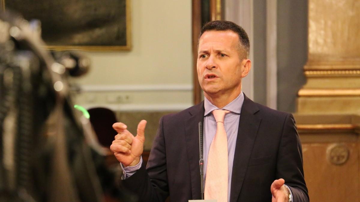 Bildarratz apremia al Gobierno del Estado a tomar medidas que regulen la recepción de refugiados