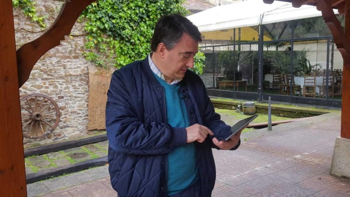 Un vídeo contra todo el Pueblo Vasco