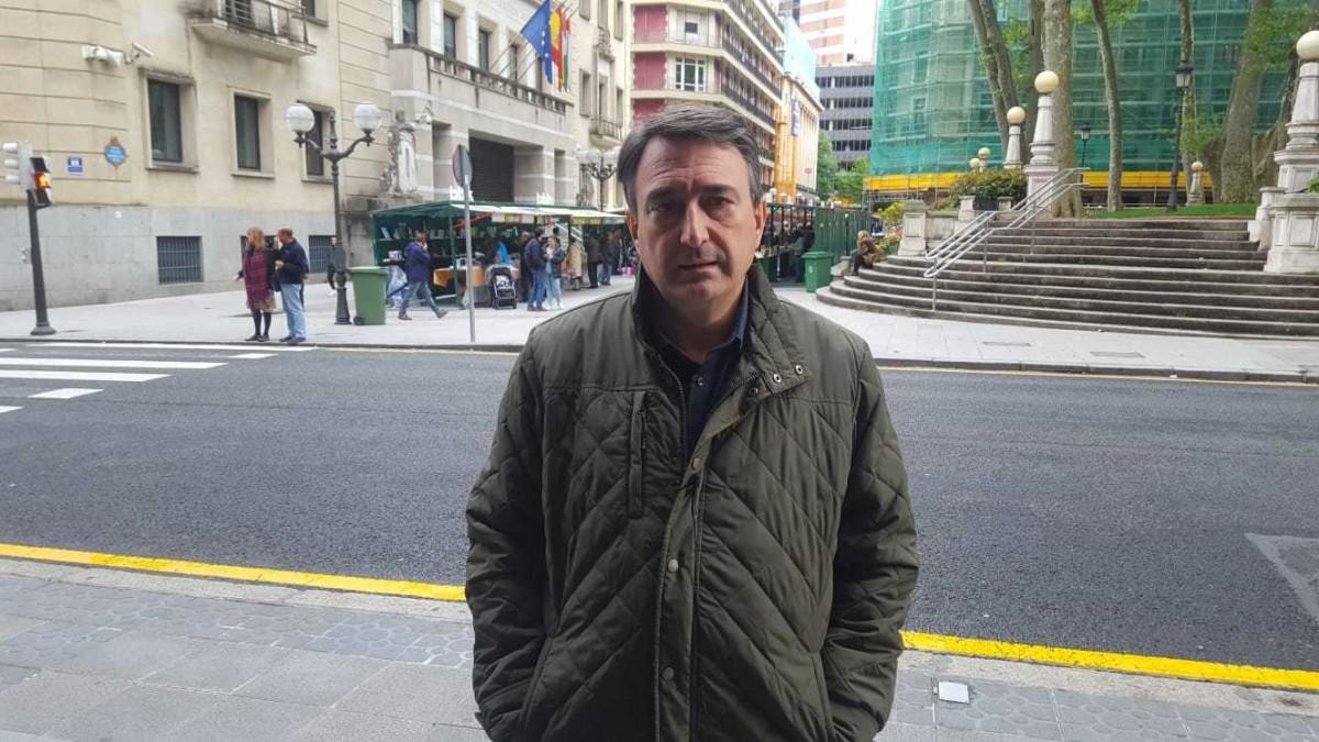 Vota pensando en la defensa de tus intereses en Madrid