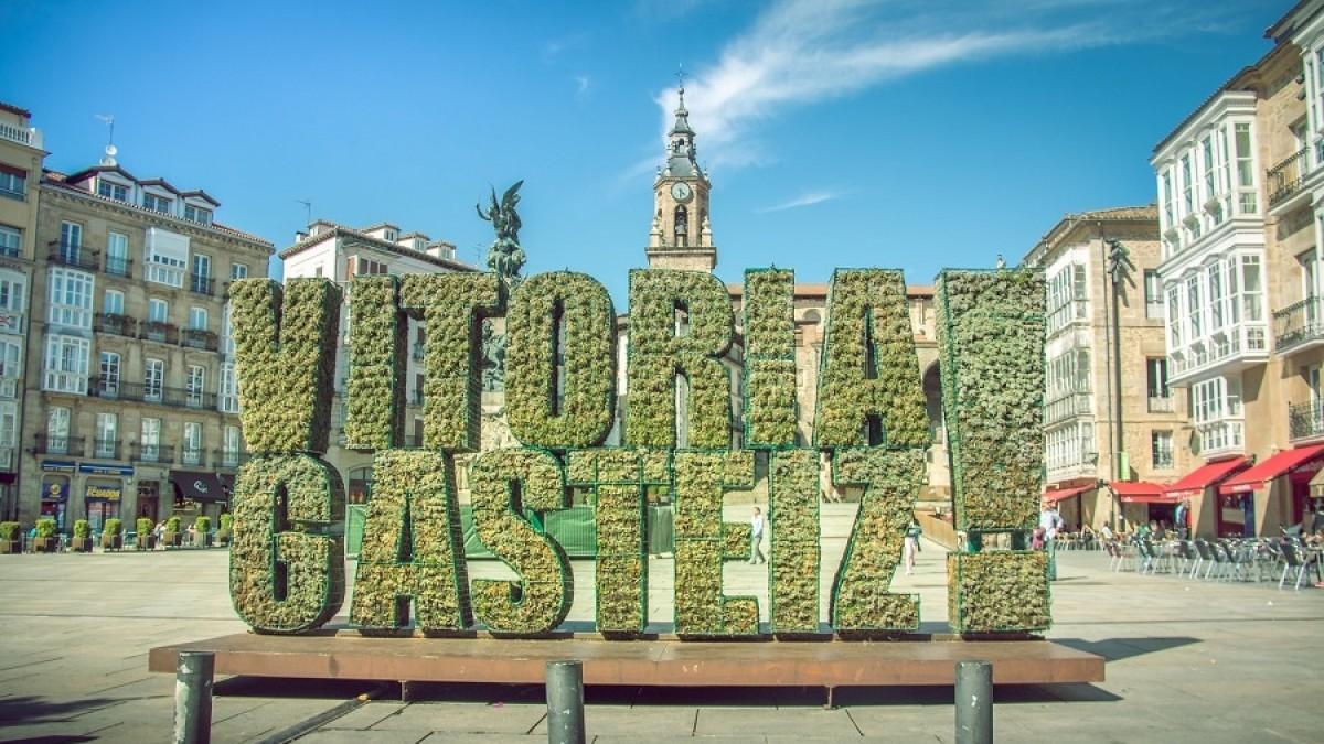 EAJ-PNV - Vitoria-Gasteiz consigue el premio Green City mundial