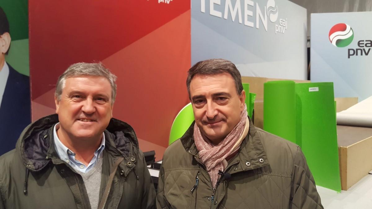 Con Iñigo Barandiaran, una aclaración a Casado, Sánchez e Iglesias sobre la subida de las pensiones