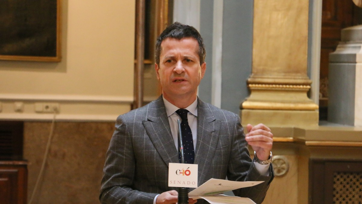 [PNV] Rueda de Prensa de Jokin Bildarratz, Portavoz del GP Vasco en el Senado Bildarratz-prioriza-que-el-gobierno-central-tenga