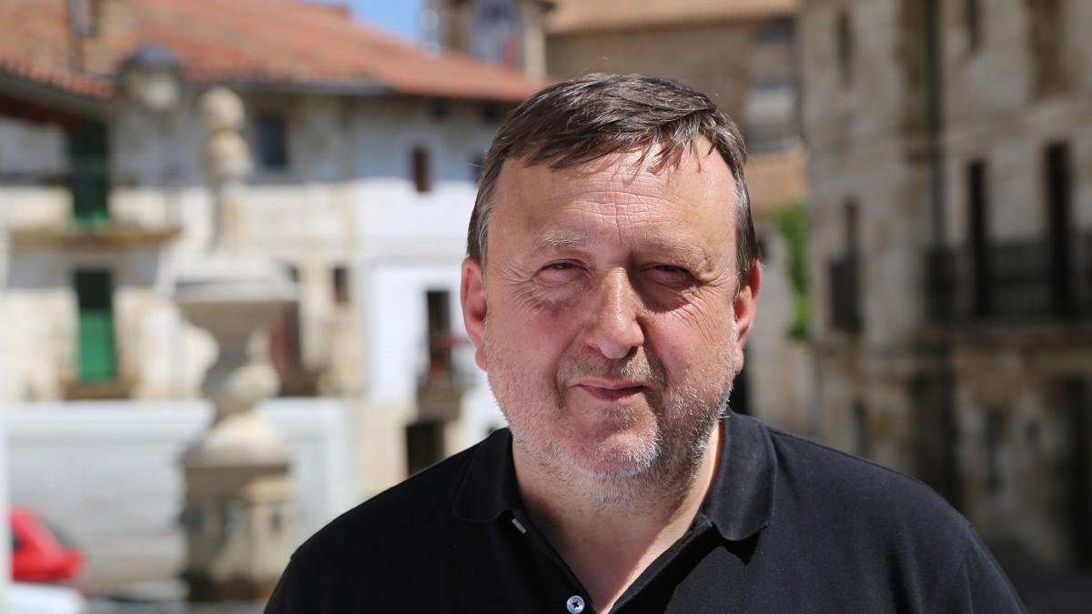 """José Antonio Suso: """"Tenemos que generar nuevos modelos de empresa"""""""