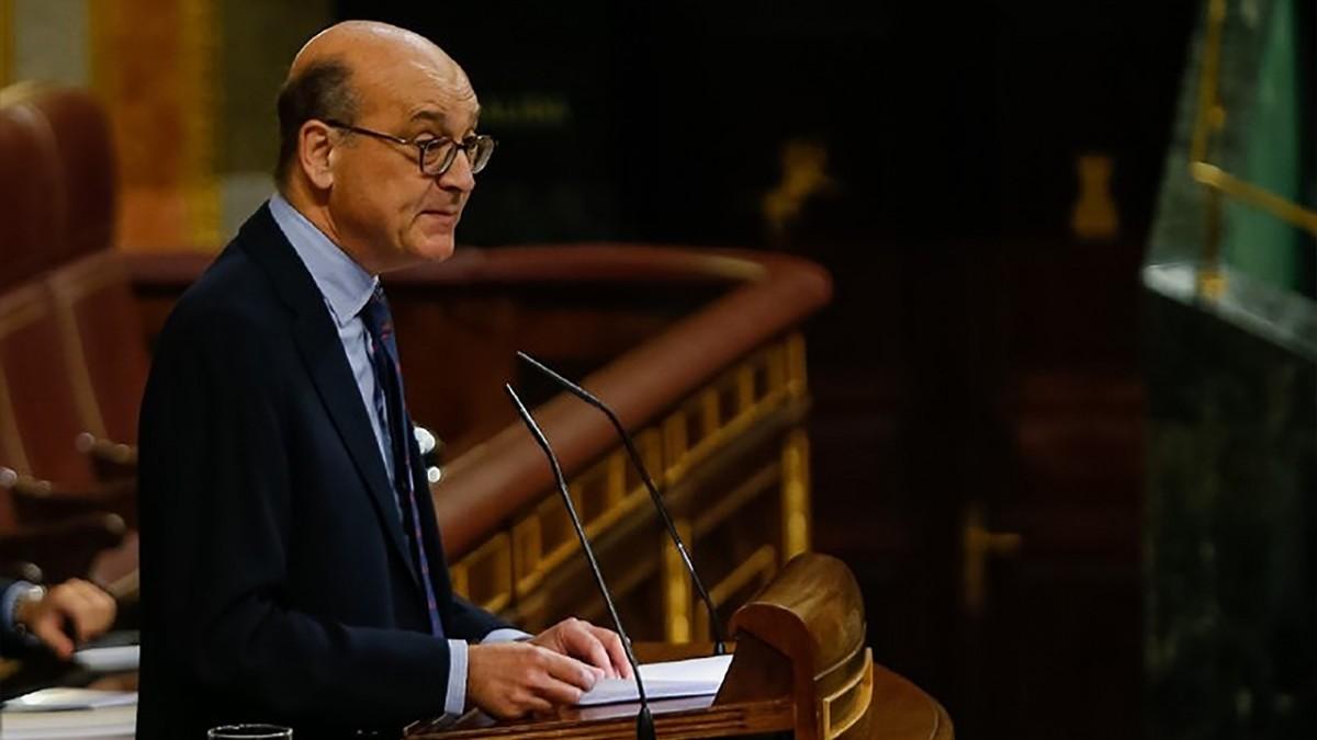 Aurrera egingo du Euskal Taldeak proposatu duen Mozal Legearen erreformak