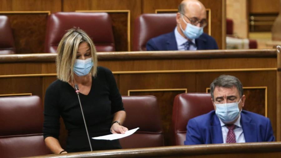 """Euskal Taldeak Industria Ministroari eskatu dio """"presio"""" egin dezala Bruselak """"esku har dezan eta erdieroaleen hornikuntza handi dezan"""""""