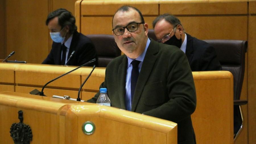 EAJ-PNV critica que RTVE impida a sus periodistas acudir a un viaje al Sáhara Occidental