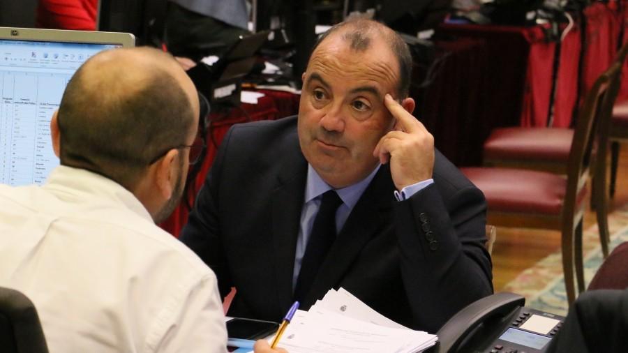 EAJ-PNV defiende la implantación del salario mínimo europeo