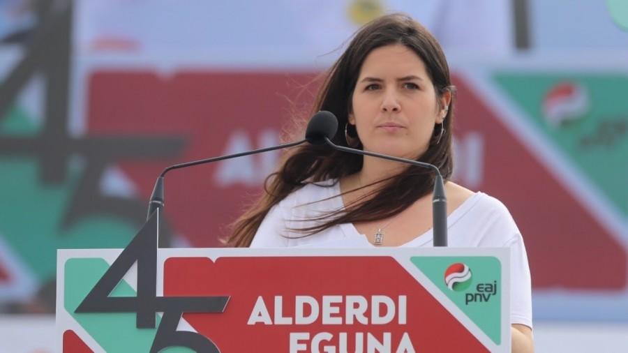 Aitana Agirre: